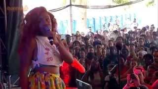 getlinkyoutube.com-SZA live Bonnaroo 2015