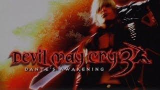 Devil May Cry 3: Dante's Awakening / Полнометражный игрофильм (RUS)