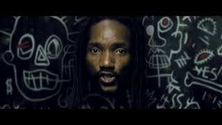 Kabaka Pyramid - Can't Breathe (Official Video)