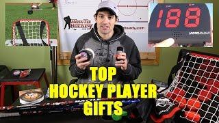 getlinkyoutube.com-16 Awesome Gifts for Hockey Players - 2016 edition