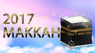 getlinkyoutube.com-[3D HD] EXCLUSIVE: The HAJJ (Makkah) as never seen before! 2015 ᴴᴰ - NL