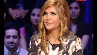 getlinkyoutube.com-Talk Of The Town - Aline Lahoud - حديث البلد - ألين لحود
