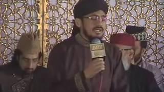 Eidgah Sharif - Qari Mohsin Qadri  -Youm Milaad Paak - 22 - April -12 - By Tahir Shahzad