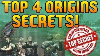 "getlinkyoutube.com-""Top 4 Zombies"" - Top 4 Origins Secrets! (Black Ops 2 Origins Secrets)"