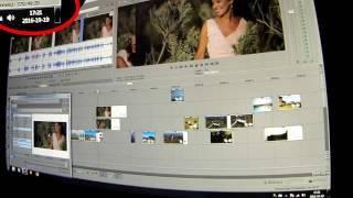 getlinkyoutube.com-Ile trwa montaż wideo? edycja 2,5 minutowego klipu w 11 godzin. Timelapse