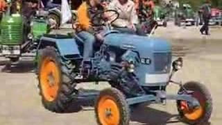Oldtimer Traktorclub Dillach