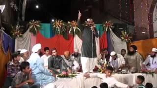 New Naat at mehfil e naat by Shakeel Ashraf Qadri