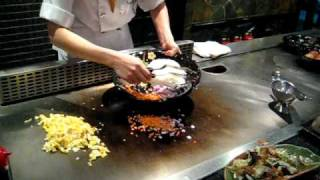 getlinkyoutube.com-how to prepare fried rice, chinese style
