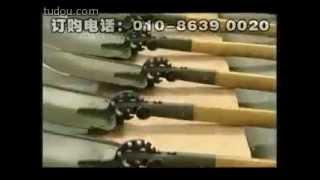 getlinkyoutube.com-Китайская чудо лопата