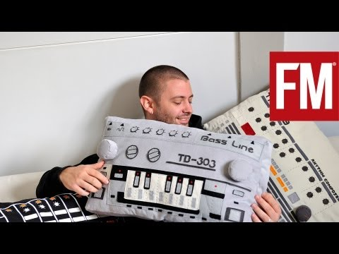 Sébastien Léger  - In The Studio With Future Music