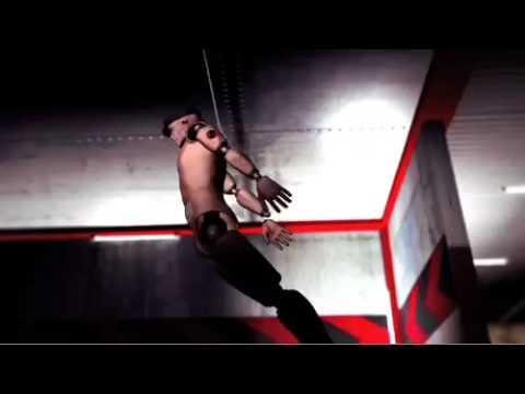 Nudista - The work of Jeff Beukema