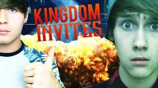 getlinkyoutube.com-THE KINGDOM VAN DOEMAARGAMEN! - INVITES!