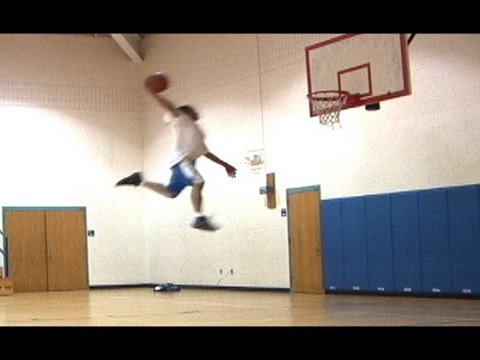 BEST DUNKER In The World 15 Million views Team Flight Brothers Dunk Legend T-Dub 5'9