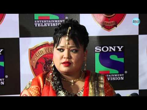 MUST WATCH: Bharti Singh Performs At CID Veerta Awards