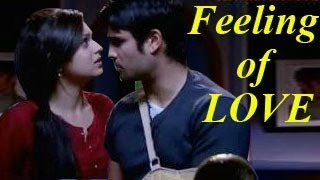 Madhubala & RK to FALL IN LOVE in Madhubala Ek Ishq Ek Junoon 26th October 2012
