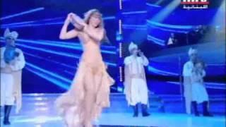 getlinkyoutube.com-Eleonore Zgheib (live performance) اليونور زغيب