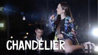 Chandelier - Sia (Carolina Ross Cover)