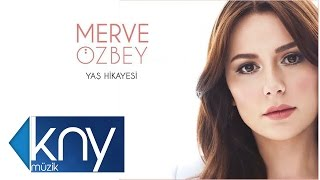 getlinkyoutube.com-MERVE ÖZBEY - VİCDANIN AFFETSİN ( Official Audio )
