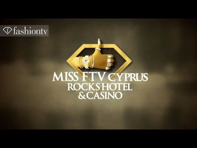 Miss FashionTV Model Awards at the Rocks Hotel & Casino, Cyprus on June 30 | FashionTV