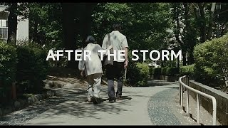 After the Storm - Trailer (English Sub)