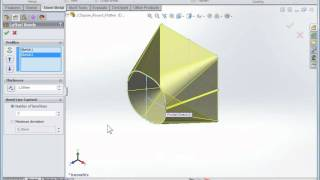 getlinkyoutube.com-SolidWorks Sheet Metal Flat Patterns