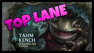 getlinkyoutube.com-Archie đưa Tahm Kench lên TOP hành Xinzhao - Giáo mày dài hay lưỡi anh dài