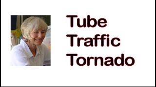 getlinkyoutube.com-Tube Traffic Tornado Review