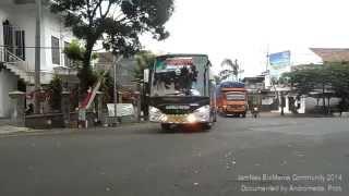 Konvoi 23 Bus   JamNas BisMania Community 2014