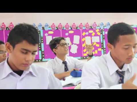 ZAS - Typical Malaysian Students (Filem Pendek)