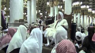 ثمرات الصلاة على النبي صلى الله عليه وسلم
