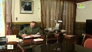 الجيش الجزائري - مدرسة ضباط الصف للمعتمدية 1
