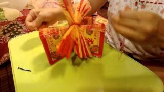 蓮花與蓮座作法