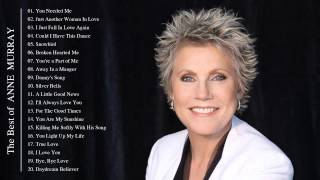 getlinkyoutube.com-Anne Murray : Greatest Hits - The Best Album of Anne Murray