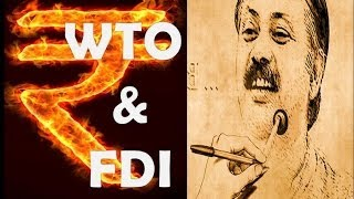 getlinkyoutube.com-FDI & WTO Will Destroy All Service Sectors Exposed By Rajiv Dixit