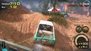 getlinkyoutube.com-Off-Road Drive Gameplay
