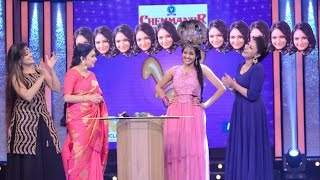 getlinkyoutube.com-Onnum Onnum Moonu Season 2 I Ep 06 - Serial queens rocks I Mazhavil Manorama