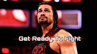 Get Ready To Fight | Baaghi 2 | ft. Roman Reigns width=