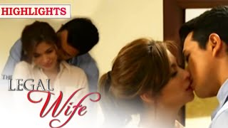 getlinkyoutube.com-THE LEGAL WIFE Episode: The Second Chance Of Love