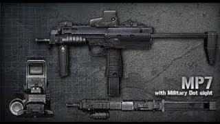 Immagini Armi di PointBlank