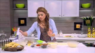 getlinkyoutube.com-فطائر محشوة بخلطة الخضروات واللحمة ووصفات أخرى  | حلو وحادق حلقة كاملة