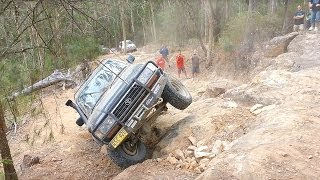 getlinkyoutube.com-4x4 Fails 2013