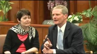 "getlinkyoutube.com-""There are no homosexual members of the church"" -David A Bednar, February 23, 2016"
