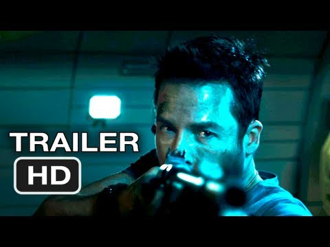 Lock-Out Official Trailer #1 - Guy Pearce, Sci-FI Movie (2012) HD