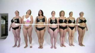 getlinkyoutube.com-British boobs are getting bigger! - How to Look Good Naked