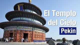 getlinkyoutube.com-El Templo del Cielo BeIjing - CHINA