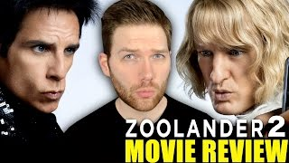 Zoolander 2 - Movie Review