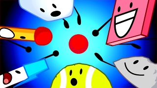getlinkyoutube.com-BFDI 13: Don't Lose Your Marbles