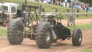 getlinkyoutube.com-2004hp Horse Power 4x4 Drag Truck at The Good Times 4x4 Event June 7th 2009