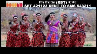 Bholi Suratiya - Mahu Diwana Tanhu Diwani - Chhattisgarhi Folk Song