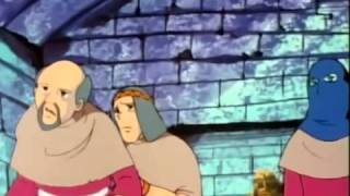 النسر الذهبي - الحلقة 26 - الاخيرة